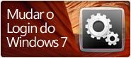 Guia: Alterar o Ecrã de Logon do Windows 7