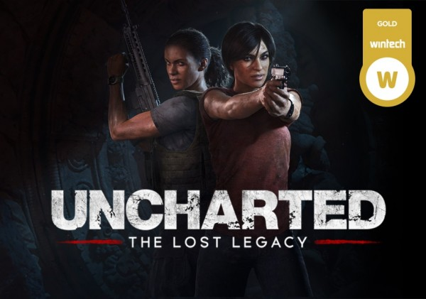 «Uncharted: The Lost Legacy»