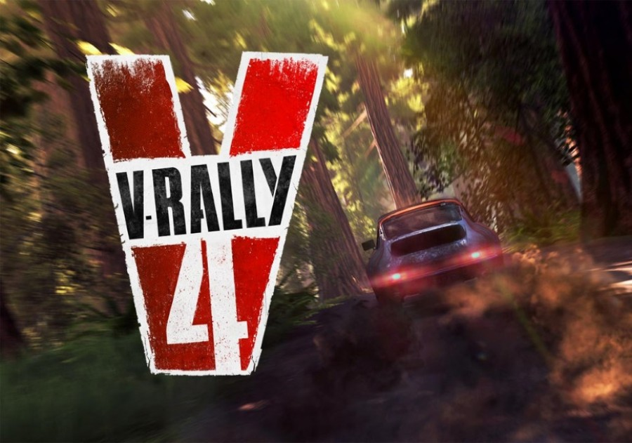 V-Rally 4 anunciado para Nintendo Switch