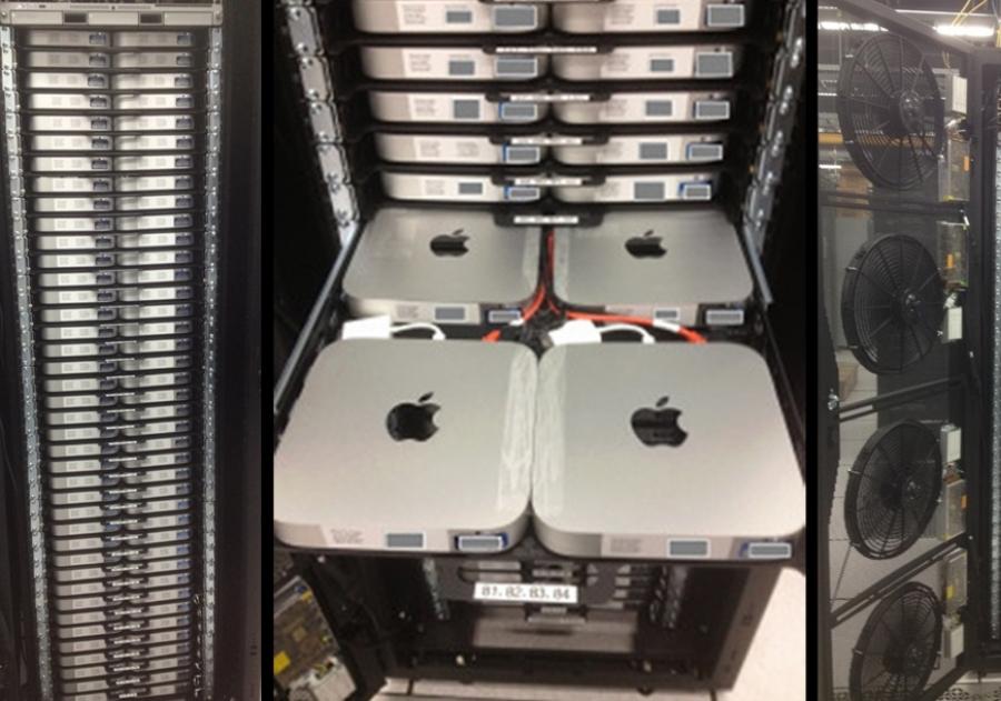 Apple investirá US$ 921 milhões em novo data center na Dinamarca