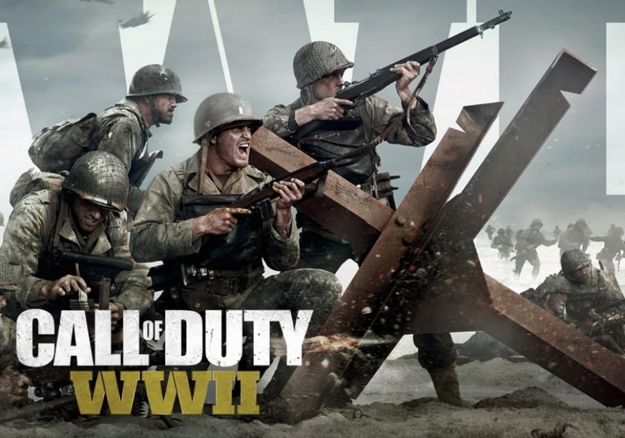 «Call of Duty: WWII»