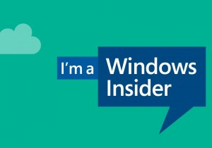 Microsoft disponibiliza o Windows 10 Insider Preview Build 16294 para PC