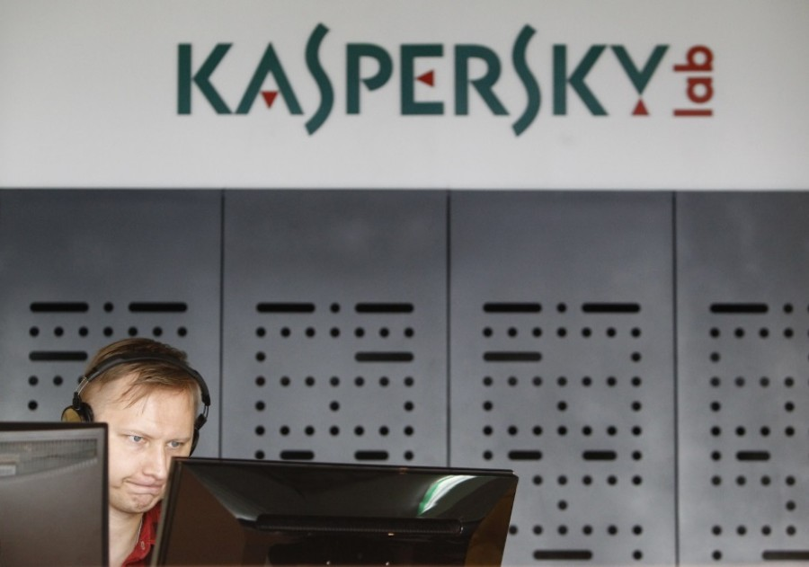 "Kaspersky anuncia nova geração de ""Private Security Network"""