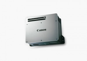 Canon atualiza o software 3D Machine Vision Recognition