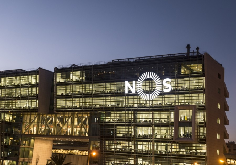 NOS reforça rede 4G no metropolitano de Lisboa