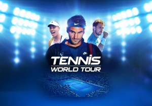 Tennis World Tour chega em Maio à PS4, Xbox One, Nintendo e Switch e PC