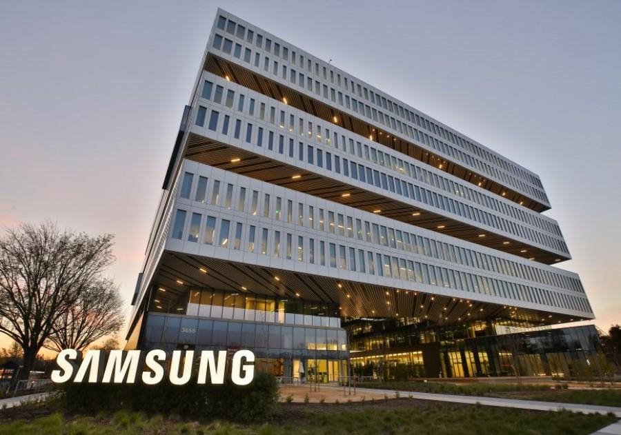 Samsung anuncia lançamento mundial do novo Monitor Curvo Odyssey G7