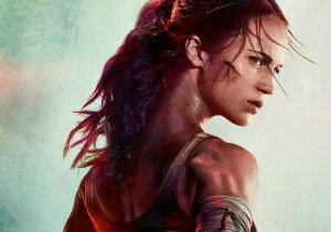 "Vídeo do novo filme de ""Tomb Raider"" é revelado"