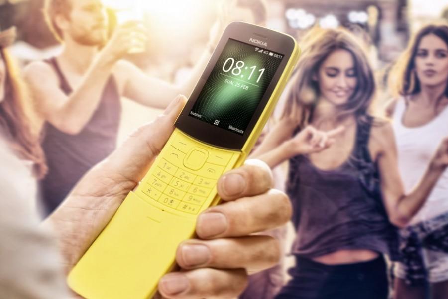Nokia 8110 Reloaded chega a Portugal por 85€
