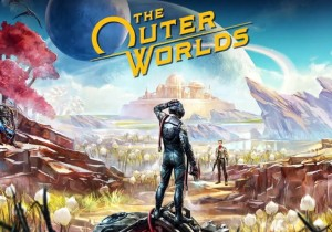 «The Outer Worlds»