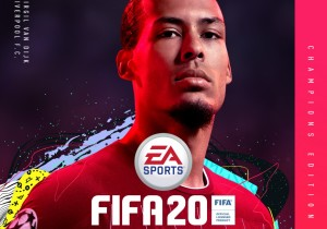 Demo de FIFA 20 já está online e pronta a descarregar para PC, Xbox e Playstation