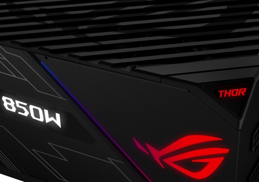 ASUS Republic of Gamers anuncia placa gráfica ROG Strix Radeon RX 590