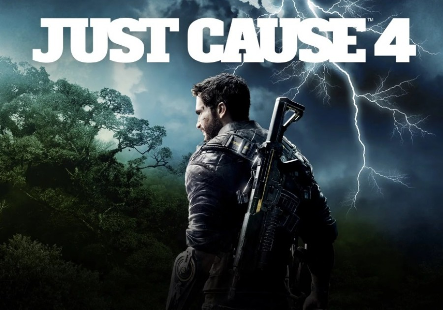 Just Cause 4 chega à PlayStation 4, Xbox One e PC