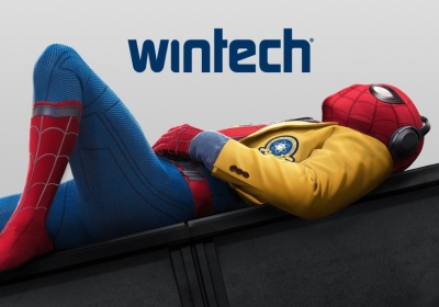 Wintech Cinema : «Spiderman Homecoming»