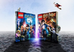 LEGO Harry Potter Collection chega à Nintendo Switch e Xbox One a 30 de Outubro