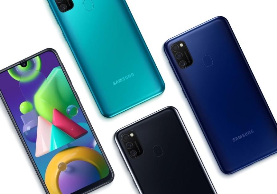 Samsung anuncia novo smartphone de venda exclusiva online
