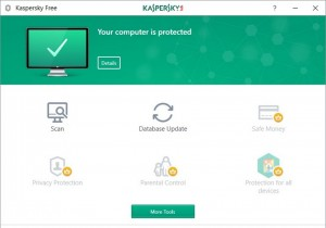 Kaspersky lança versão 2019 do Internet Security