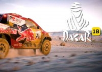 Dakar 18 chega a 11 de setembro ao PC, PlayStation 4 e Xbox One