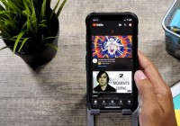 "Youtube lança tema ""escuro"" para dispositivos Android"