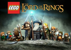"Borla : Humble Store oferece gratuitamente o jogo ""LEGO Lord of the Rings"""