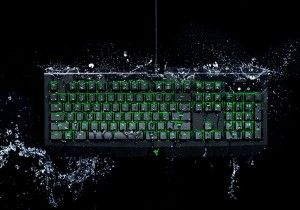 Razer BlackWidow Ultimate é anunciado