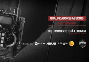 Mercedes-Benz Master League Portugal by ASUS é anunciada