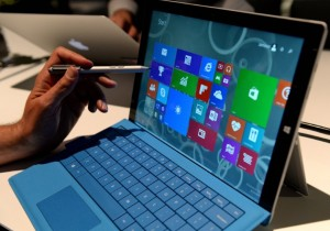 Microsoft apresenta o Surface Pro 7+ for Business