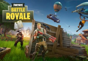 "Escapam ""requisitos mínimos"" para correr ""Fortnite"" em smartphones Android"