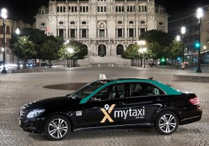 mytaxi chega a Oxford, Reading e Málaga