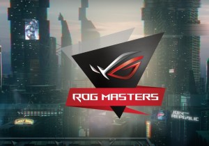 ASUS anuncia  ROG Join the Republic Community Challenge 2017