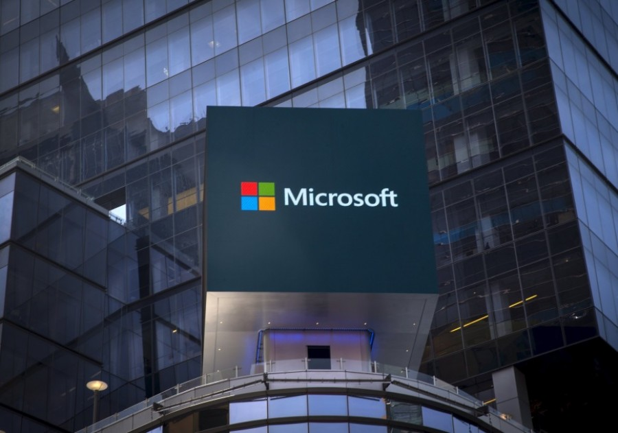 Microsoft destaca Inteligência Artificial  e Startups durante a Web Summit