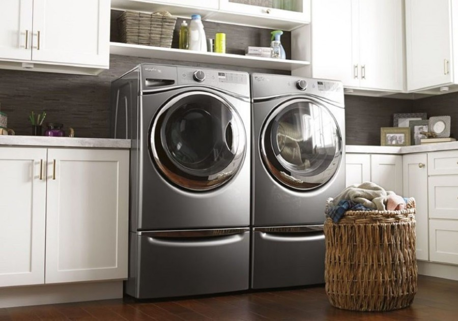 "Whirlpool promove gama premium ""W Collection"""