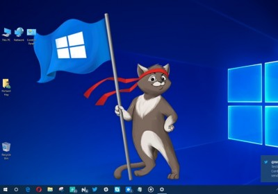 Instalar o Windows 10 Creators Update